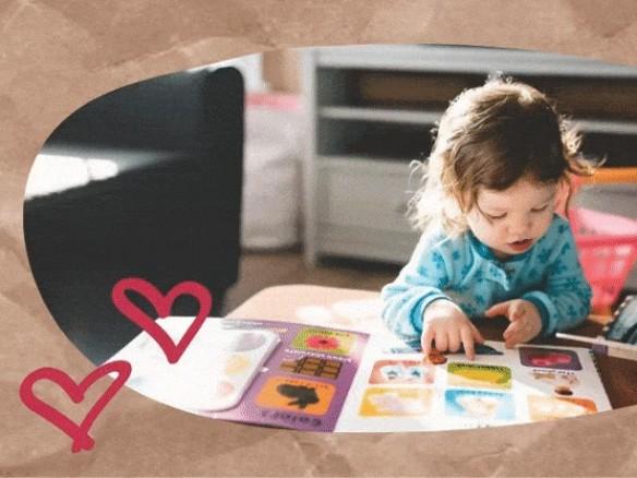 Celebra el Dia del Llibre Infantil i Juvenil fent 'booktubes'!