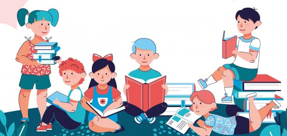 Activitats online i presencials per a gaudir al màxim amb la lectura!