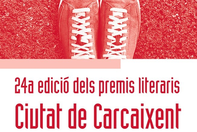 Els Premis Literaris Ciutat de Carcaixent convoquen la 24a edició