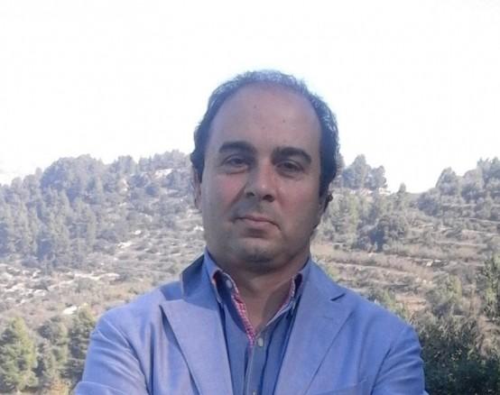 Francesc Gisbert guanya el Premi de Narrativa Infantil Vicent Silvestre