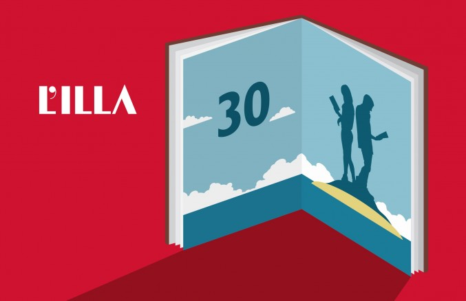30 anys de lectures compartides