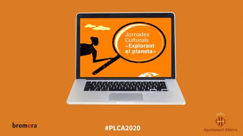 Jornades Culturals PLCA 2020: vols explorar el planeta amb nosaltres?