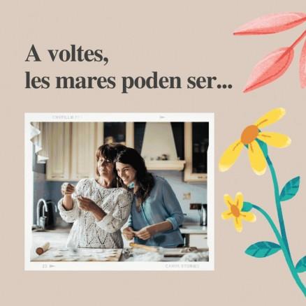 Dia de la Mare: tria la novel·la perfecta per la mare