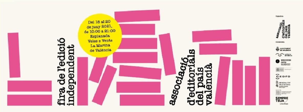 Bromera participa en la primera Fira de l'Edició Independent