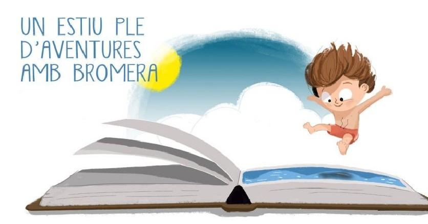 L'estiu és per a llegir!
