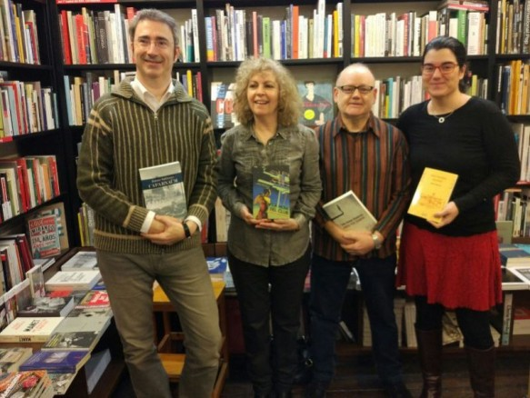 Els XXXIV Premis Literaris Ciutat de Xàtiva ja tenen guanyadors