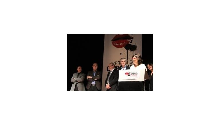 La consellera de Medi Ambient, inaugura el cicle de conferències dels Premis Ciutat d'Alzira