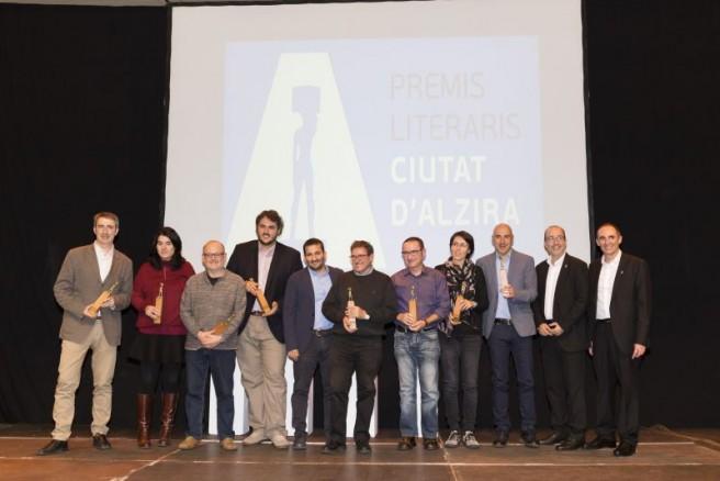 La literatura eròtica en clau femenina protagonitza el 23é Premi de Literatura Eròtica La Vall d'Albaida