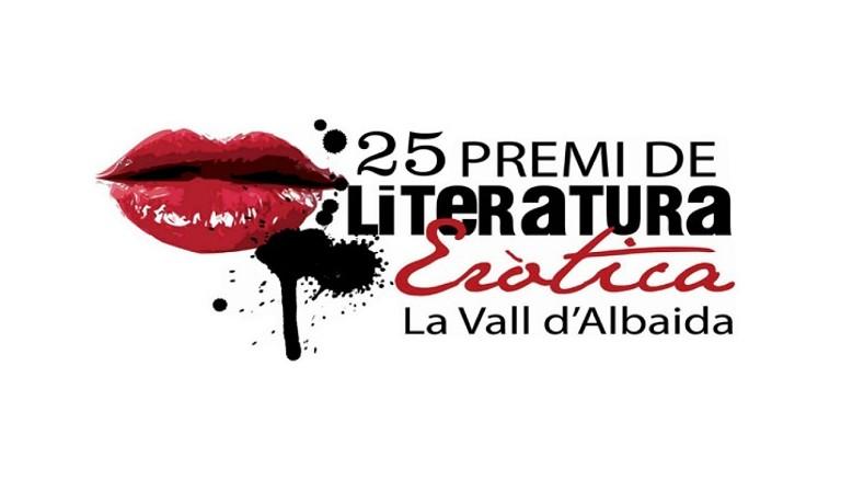 Es convoca el Premi de Literatura Eròtica La Vall d'Albaida