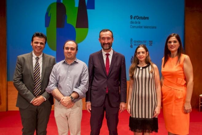 Francesc Gisbert i Cristina Álvarez, Premis Literaris Ciutat d'Elx