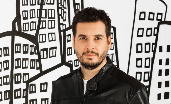 Pau Alabajos guanya el Premi de Teatre Ciutat d'Alcoi