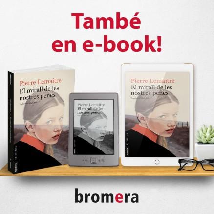 Els llibres més venuts, ara també en e-book!