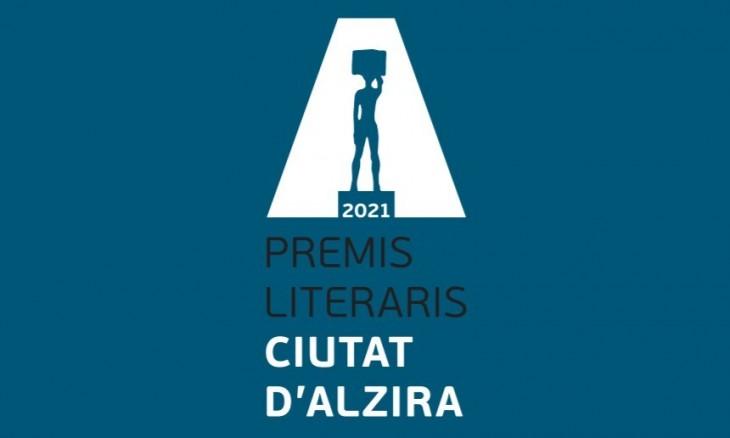 Lllistat definitiu d'obres presentades als Premis Literaris Ciutat d'Alzira 2021
