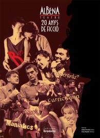 Albena Teatre. 20 anys de ficció