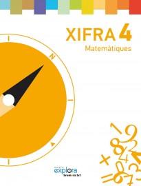 Xifra 4