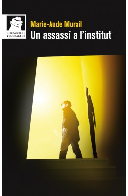 Un assassí a l'institut