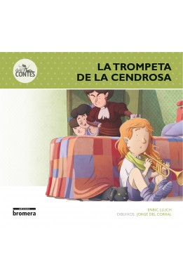 La trompeta de la Cendrosa