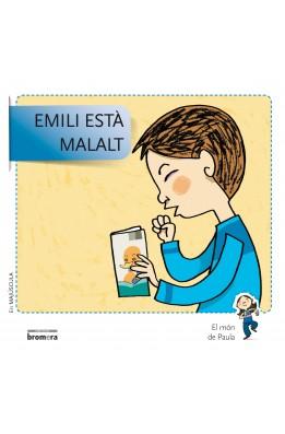 Emili està malalt En Majúscula