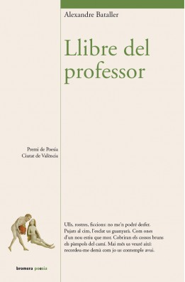 Llibre del professor