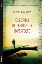 Els crims de l'escriptor imperfecte