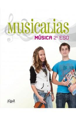 Musicalias 2º