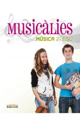 Musicàlies 2n
