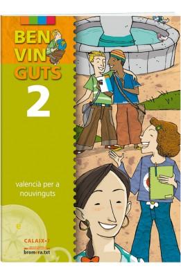 Benvinguts 2: valencià per a nouvinguts