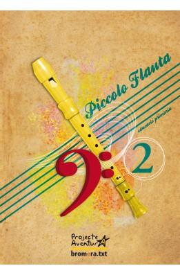 Piccolo Flauta 2