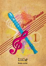 Piccolo Flauta 1