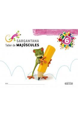 Sargantana 6