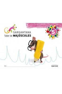 Sargantana 5