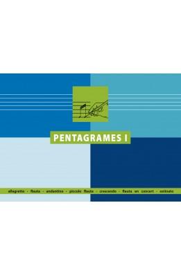 Pentagrames