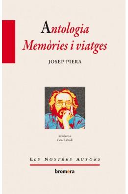 Antologia Memòries i viatges