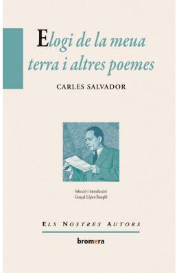 Elogi de la meua terra i altres poemes