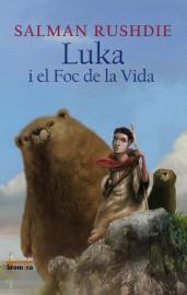 Luka i el Foc de la Vida