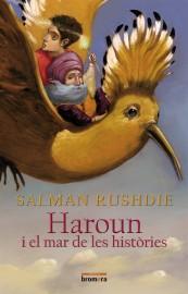 Haroun i el mar de les històries