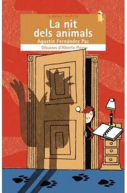 La nit dels animals