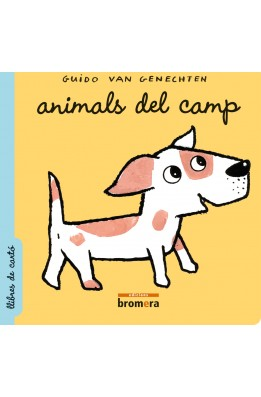 Animals de camp