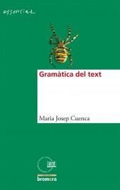 Gramàtica del text