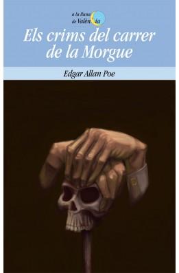 Els crims del carrer de la Morgue