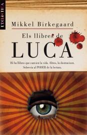 Els llibres de Luca