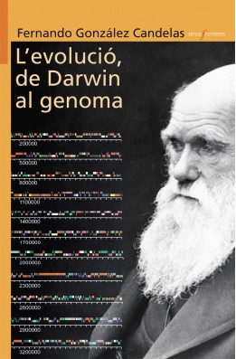 L'evolució, de Darwin al genoma