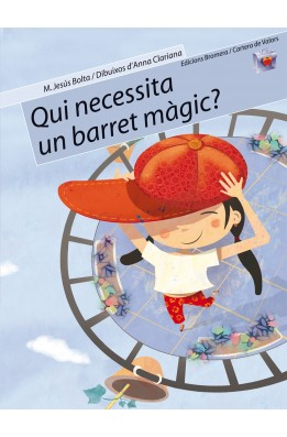 Qui necessita un barret màgic?