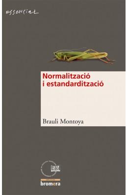 Normalització i estandardització