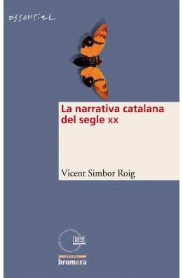 La narrativa catalana del segle xx