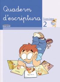 Quadern d'escriptura 2