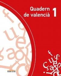 Quadern de valencià 1