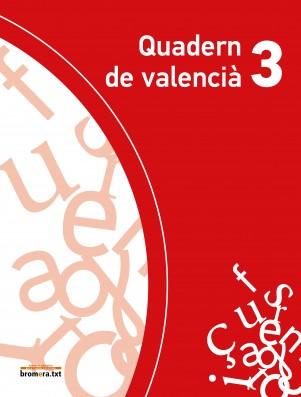 Quadern de valencià 3