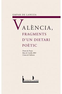 València, fragments d'un dietari poètic