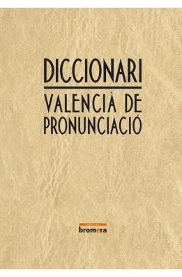 Diccionari valencià de pronunciació